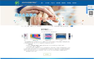 南通金才泰丰信息技术有限公司-启东市永圣医疗用品厂